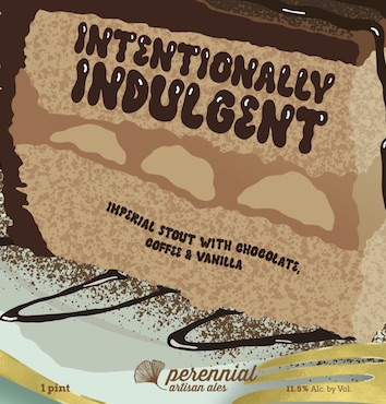 Intentionally Indulgent (2nd Shift)