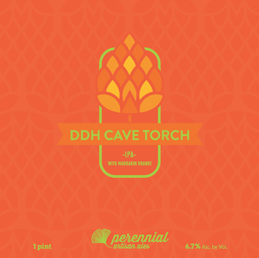 DDH Cave Torch
