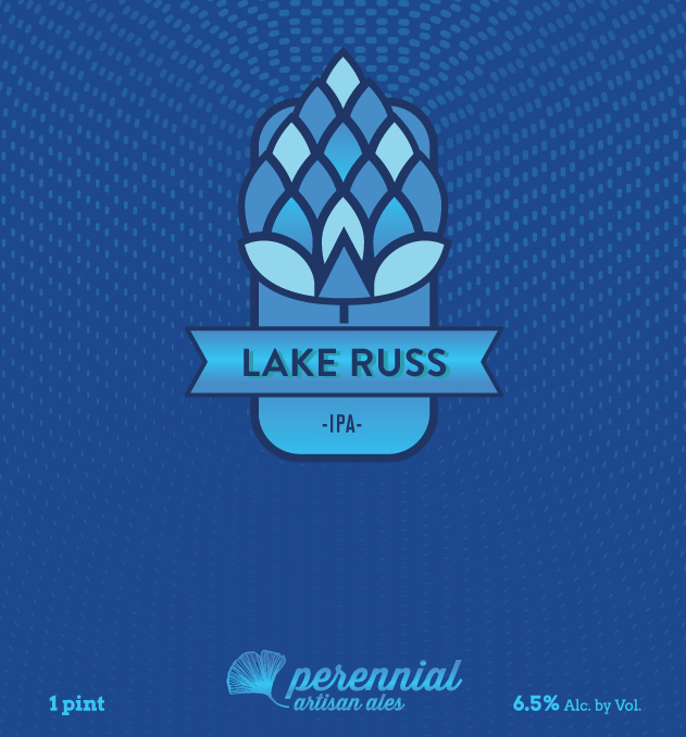 Lake Russ (Shared)