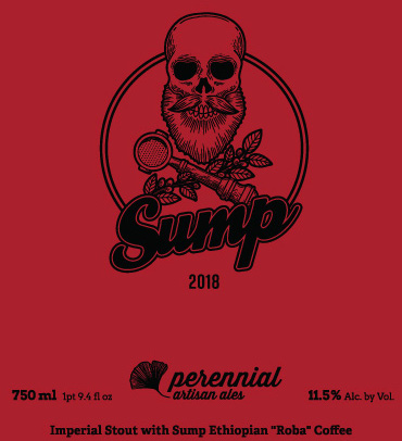 Sump Coffee Stout - Variant