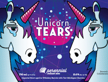 Unicorn Tears (Fremont)