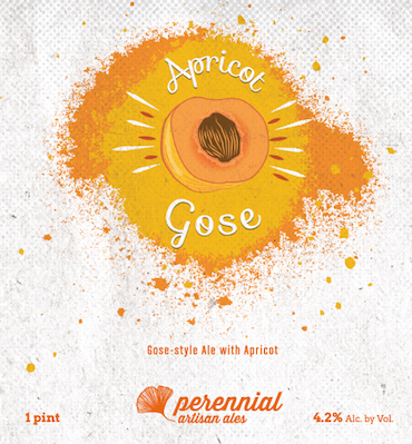 Apricot Gose (Craft Beer Cellar)