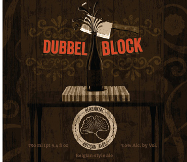 Dubbel Block (The Block)