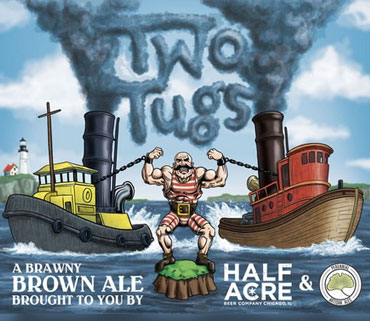 Two Tugs (Half Acre)