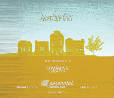 Meriwether (The Commons Brewery)